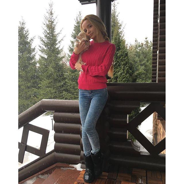 Ekaterina Zueva :: @zuueva/Instagram