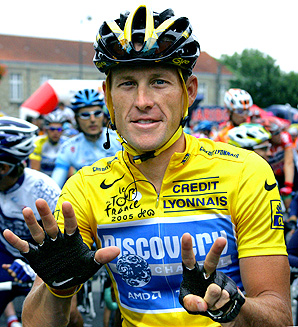 While the USADA  cannot bring criminal charges against Lance Armstrong, they can strip him of his seven Tour de France titles.