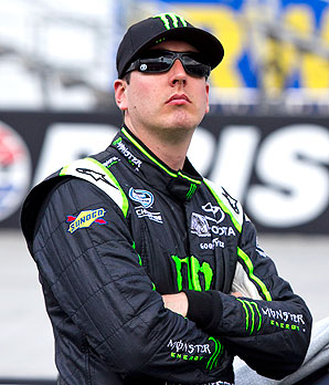 Kyle Busch is at risk to not make the Chase, but a win in Atlanta would increase his chances.