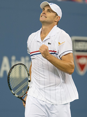 Andy Roddick announced he will retire after the U.S. Open.