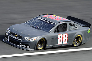 "NASCAR's ""Gen 6"" model will make its debut at the Daytona 500 in February."