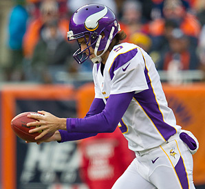 Chris Kluwe has been outspoken in his desire to see Ray Guy elected to the Hall of Fame.
