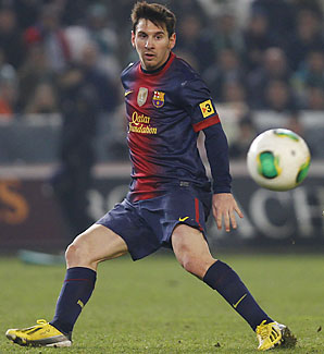 Lionel Messi's record for goals in a season is being challenged by Flamengo, which said Zico had 89 in one year.