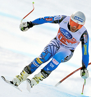 U.S. skier Bode Miller is scheduled to start training in Europe at the beginning of January.