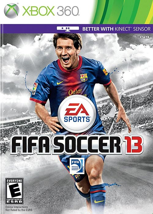 FIFA 13's improved player controls keep the beautiful game flowing, and keeps EA on top with the best soccer game in the world.
