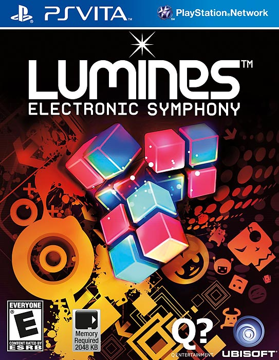 Lumines is an easy to learn -- but tough to master -- puzzle game that any PS Vita owner will love.