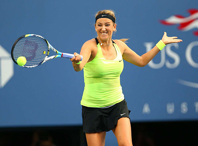 In 2012 Victoria Azarenka became the biggest young star in women's tennis. Azarenka won the Australian Open singles title, becoming the first Belarusian to win a Grand Slam singles title, and nearly won a second title in the U.S. Open finals.