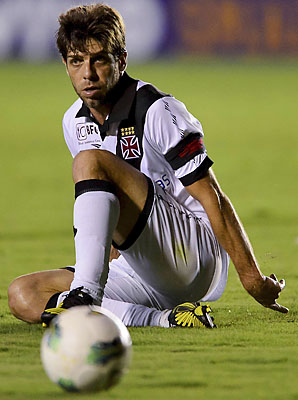 Juninho played for Brazil in the 2006 World Cup.