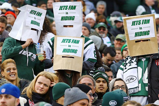 The New York Jets have been quite the circus since the end of last season, but for Jets fans, 2012 has given them very little to celebrate. Sharing a stadium with the Super Bowl champion New York Giants probably hasn't helped either. Here's a look at the acquisitions, incidents, and sheer clownishness within the franchise this past year.