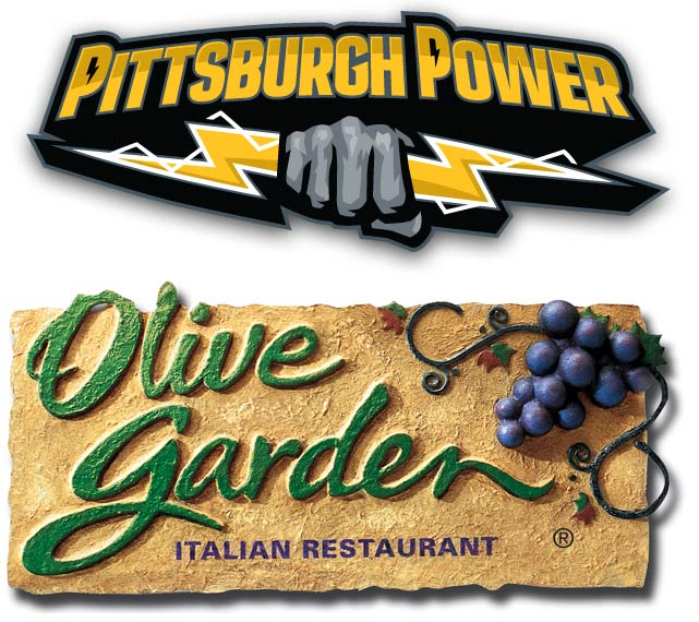 The owner of the Arena Football League's Pittsburgh Power cut his entire team two hours before its season opener, during a pregame meal at an Olive Garden, after the players announced they would go on strike due to unfair compensation. <italics>March 26 issue</italics>
