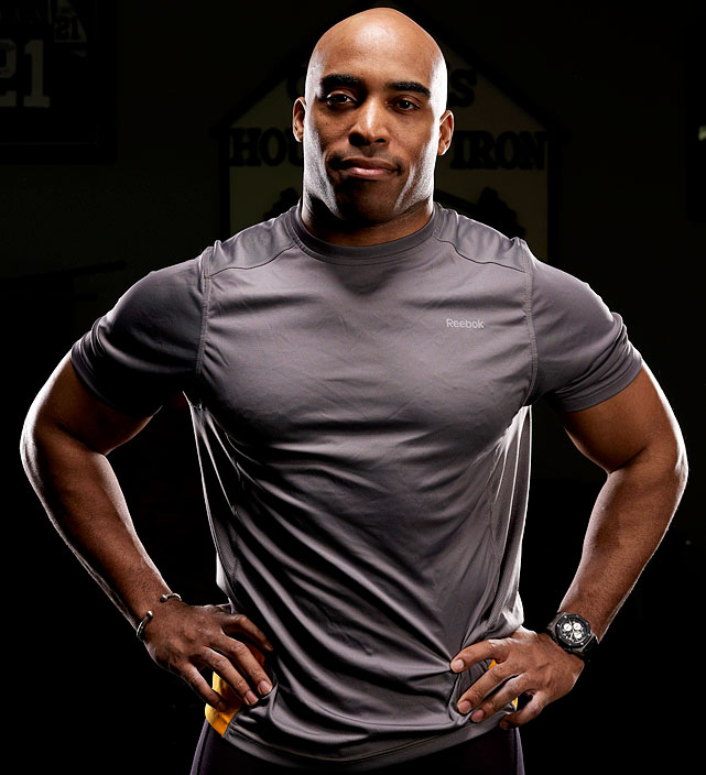 "For $1,950, members of the Urban Daddy Perks club can have NFL free agent and Giants alltime leading rusher Tiki Barber join them for a game of flag football, basketball, kickball or, in the words of the Perks website, ""pretty much any sport/gentlemanly activity you can think of."" <italics>Nov. 19 issue</italics>"