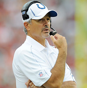 After undergoing weeks of treatment for leukemia, Chuck Pagano is expected to return to his job as the Colts' head coach on Monday.
