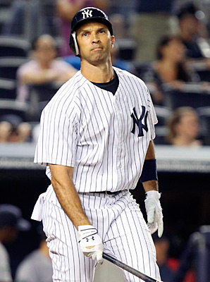 Raul Ibanez hit 19 home runs and knocked in 62 RBIs last season.
