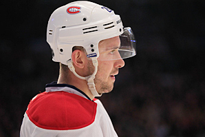 Josh Gorges may be heading back to work if the NHL's new CBA offer appeals to the players.