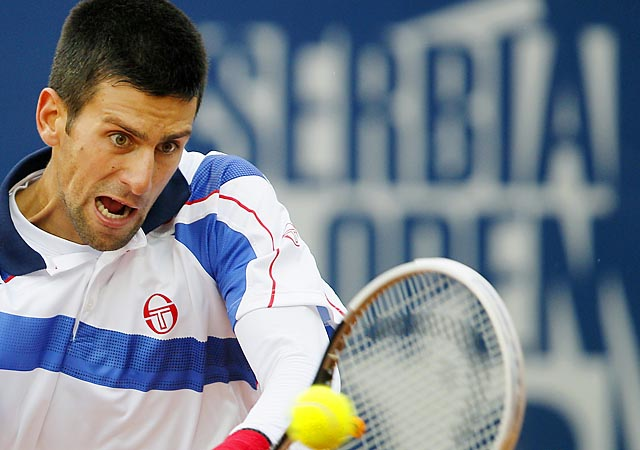 Novak Djokovic's Serbia Open was dropped from the tour calendar after failing to attract top players and sponsors.