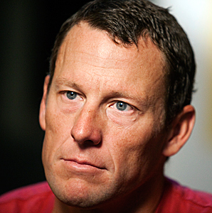 Lance Armstrong hopes to regain his eligibility to compete in triathlons and running events.