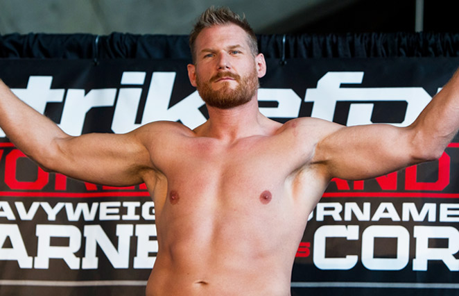 ..Josh Barnett, who has failed three drug tests, faces an unclear future after Saturday's finale.