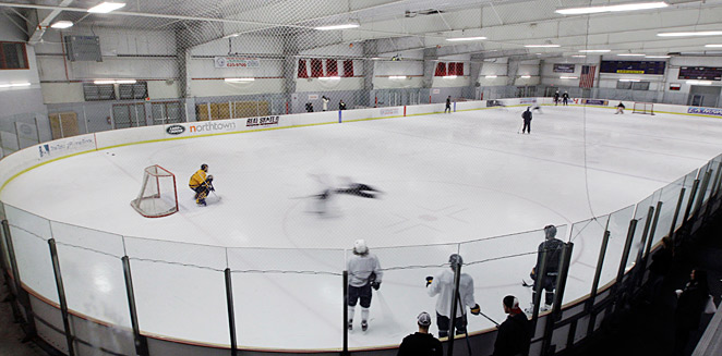 If all goes well with both sides' CBA ratification votes, NHL training camps will open Sunday.
