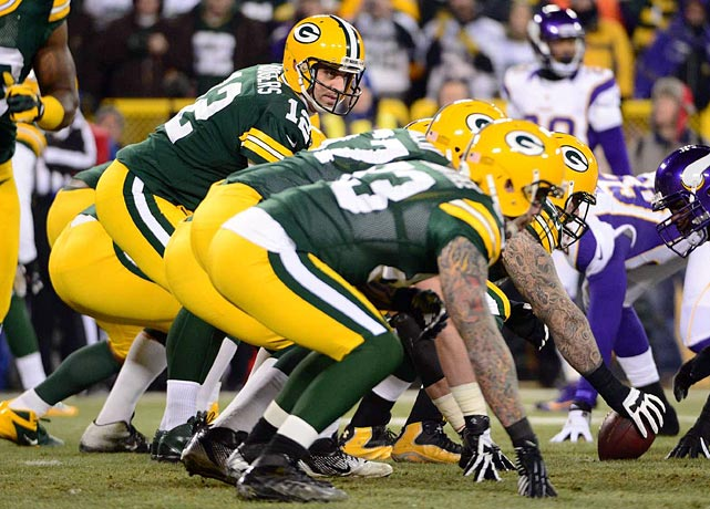 A title-tested quarterback, a fearsome pass rush, a healthy roster and the confidence to win on the road ? Green Bay and Aaron Rodgers fit the Lombardi formula. But they'll have to get past Peyton Manning. Peter King offers up his Super Bowl pick now that the Divisional Playoffs are set and the Super Bowl is in sight. King also offers up his selections for year-end honors with a few surprises.<italics>(Check out SI's web version of the magazine.)</italics>