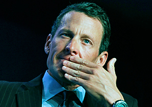 Lance Armstrong has had his seven Tour de France titles stripped.
