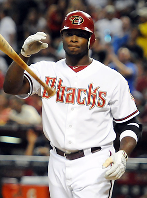 Justin Upton's contract allowed him to deny a trade to the Mariners.