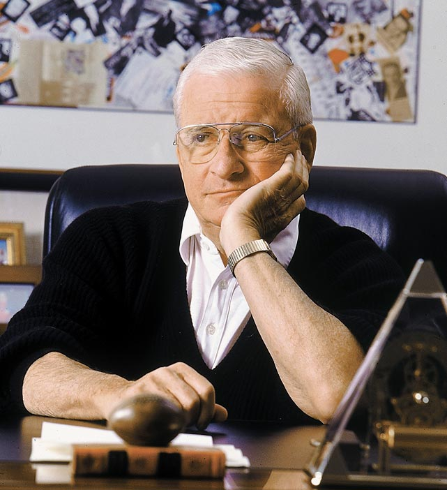 An NFL owner for 43 years, the late Art Modell was an active executive and oversaw two title-winning teams. Although lacking fans from the city of Cleveland due to his decision to move the original Browns to Baltimore in 1996, Modell was at the helm for the Browns 1964 NFL Championship. He also won a Super Bowl with the Ravens in 2000, one year after bringing in Brian Billick to coach the team.