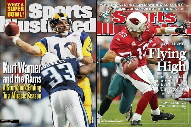 <bold>Rams (5-2), Cardinals (4-2)</bold>