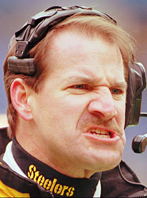 Bill Cowher won a Super Bowl after the 2005 season with the Steelers.