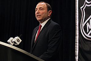 The league's board of governors unanimously ratified the contract on Wednesday, Commissioner Gary Bettman announced.