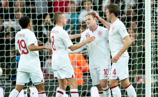 The England men's national team has not played in Brazil since a 2-0 friendly win in Rio de Janeiro.