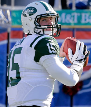 Tim Tebow is likely to be released by the Jets after a disappointing season.
