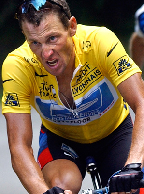 Lance Armstrong was stripped of his seven Tour de France titles and banned for life from Olympic sports after a USADA report accused him of using performance-enhancing drugs.