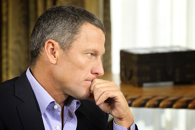 After his interview with Oprah Winfrey, Lance Armstrong may have to confess to doping under oath.