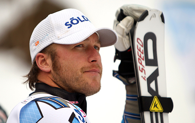 Bode Miller is well aware that any injury to his surgically-repaired knee will put him out of contention for the 2014 Olympics, and possibly end his career.