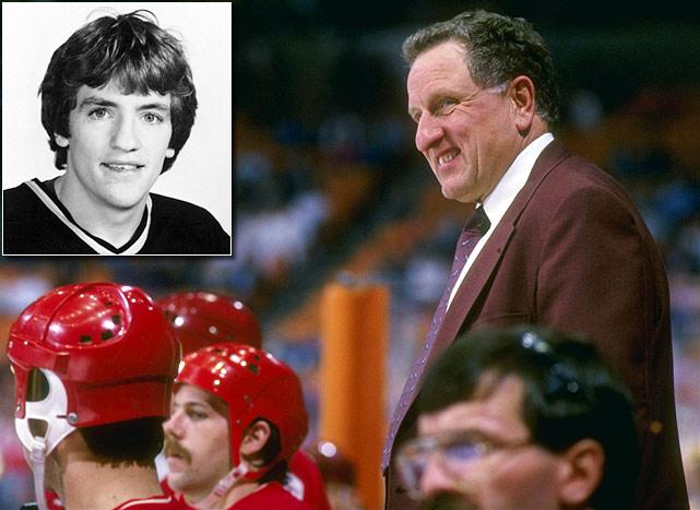 First meeting: Oct. 21, 1982: Flames 10, Whalers 3 Final meeting: Jan. 31, 1987: Flames 5, Devils 3 <underline>14 Total meetings</underline> <bold>Bob 9, Mark 1</bold> (4 Ties)