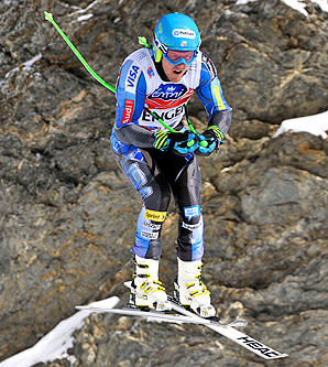 Ted Ligety knows he must perform well this month if he wants a shot at the World Cup overall title.