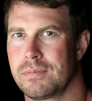 Ryan Leaf has a long history of problems with drug abuse.