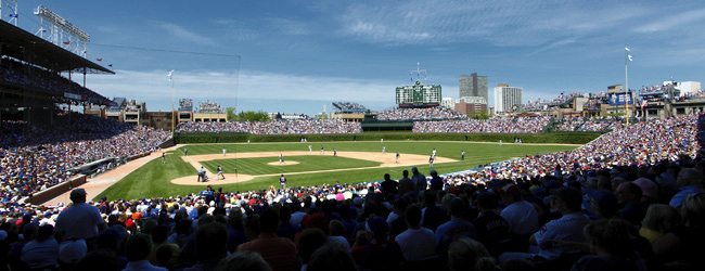 The Cubs announced a five-year, $300 million plan to renovate Wrigley Field at their annual convention.
