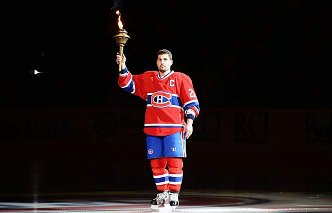With fans and players still carrying a torch for the game, Montreal was the place to be this weekend.