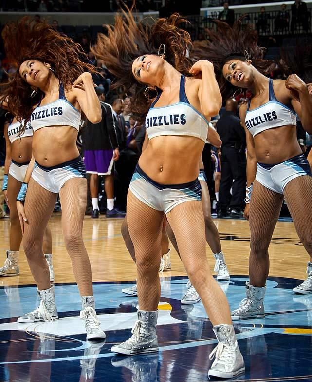 Jan. 18, 2013 Sacramento Kings v Memphis Grizzlies