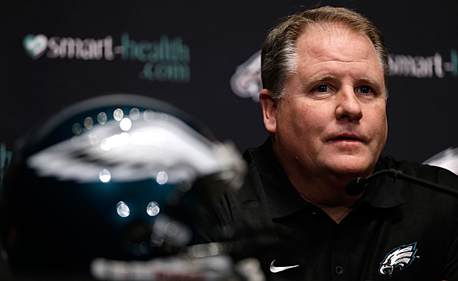 Will Chip Kelly's transition to the NFL resemble Jim Harbaugh's -- or Steve Spurrier's and Nick Saban's?