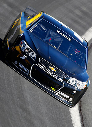NASCAR hopes its new series of Gen-6 cars makes for tighter racing this season.