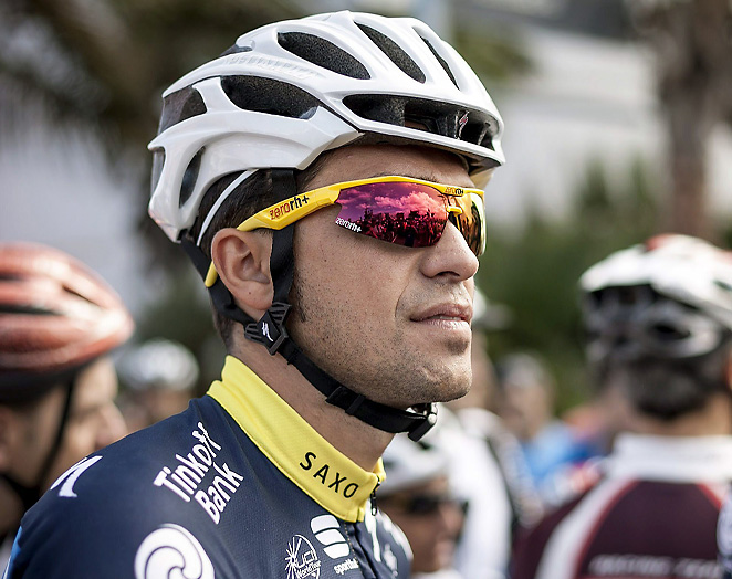 Banned cyclist Alberto Contador is one of the high-profile names mentioned in the Operation Puerto trial that demonstrates the depths of the sport's doping world.