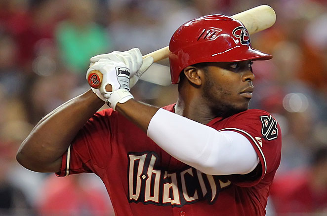 Justin Upton will join his older brother B.J. in Atlanta's outfield.
