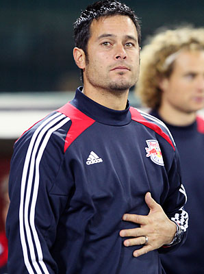 Mike Petke fully takes over a Red Bulls team that rid itself of Rafa Marquez this offseason.
