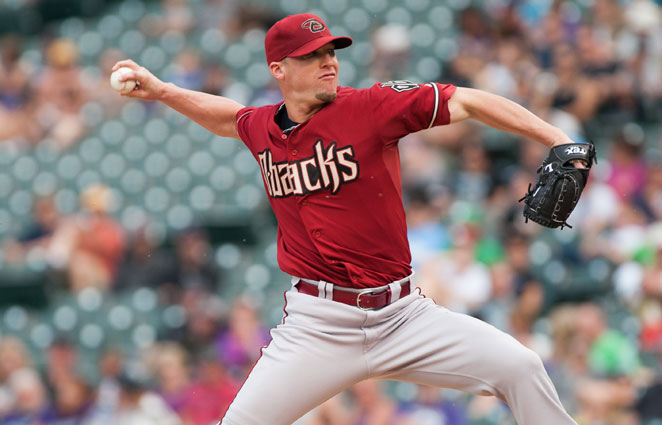 Matt Lindstrom went 1-0 with a 2.68 ERA and 40 strikeouts in 46 games last year.