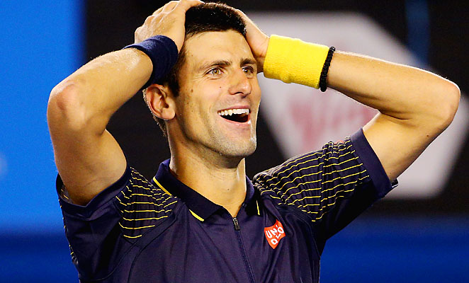 No. 1 Novak Djokovic carries an Australian Open title into the French Open, looking for the career Slam again.