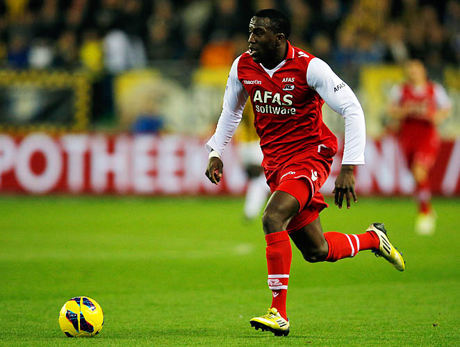 Jozy Altidore registered his 20th goal in all competitions Tuesday, a career high.