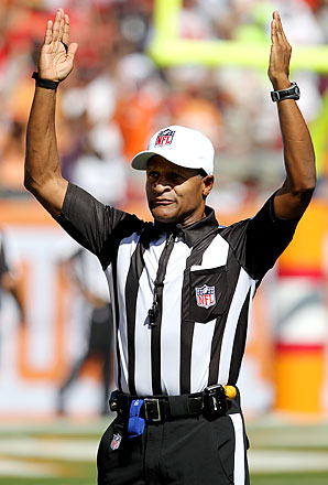 In his ninth year in the NFL, Jerome Boger will be the lead referee for the Super Bowl for the first time in his career.