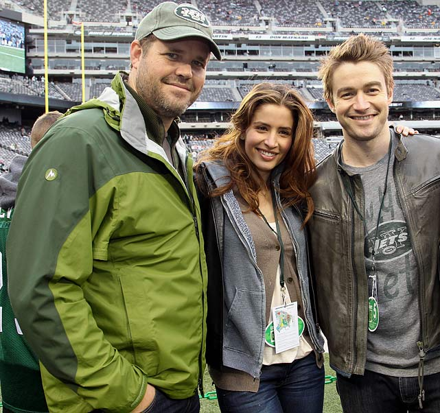 Jets vs. Dolphins Oct. 28, 2012 at MetLife Stadium in East Rutherford, NJ